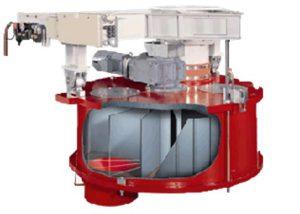 Rotor Weigh Feeder 2